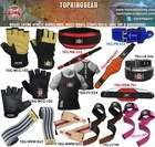 2014 Best Quality Custom Weight Lifting Gloves/Adjustable Weighted Fitness Gloves/Gym Gloves