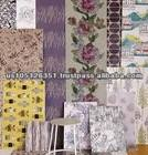 Wall Paper Coverings
