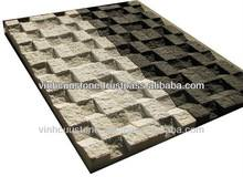 Wall tiles concrete products stone cladding designs exterior stone 500x100x35 mm