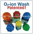 Chemical Free Wash Ball (Patented)